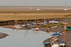 110802-1328 Blakeney Harbour (Norfolk)