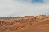 070706-2183 The Flaming Mountains (Turfan Basin, Xinjiang)