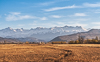 071103-3000 A view of the Tien Shan mountains (Kyrgyzstan)